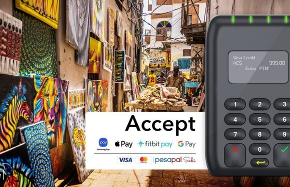 Pesapal to enhance digital wallet payments in East Africa with new POS terminal