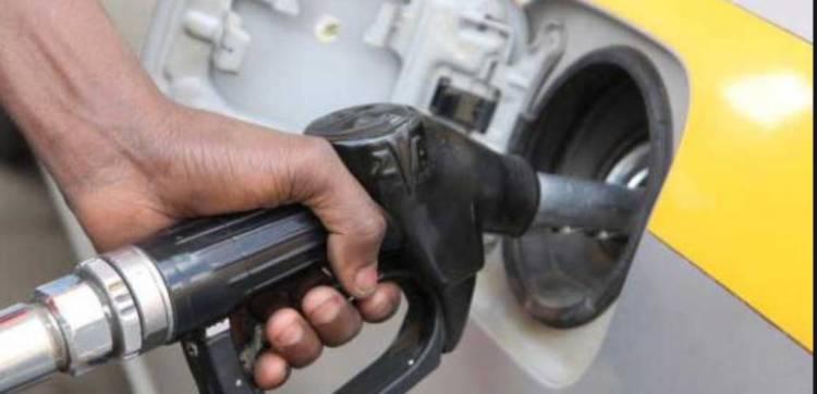 fuel price kenya