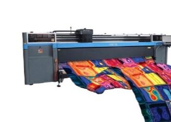 Fabric Printing Machines