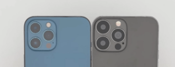 iphone models with larger photo modeule
