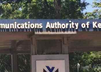 Communication-Authority-of-Kenya