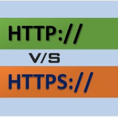 HTTPS vs HTTP protocol