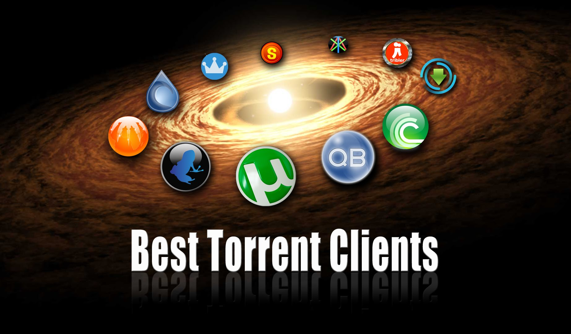10 Best Torrent Clients for Windows, Mac & Linux - TechMused
