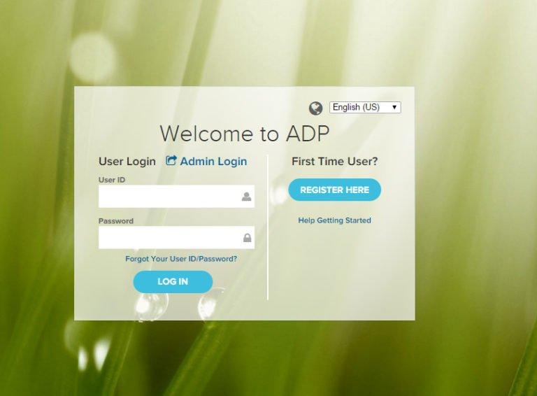 ADP Login Portal: ADP Login to My Card - TechMused