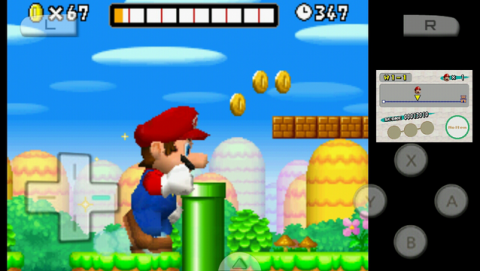 Download DraStic DS Emulator APK: Play Nintendo Games on Android