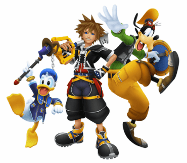 Kingdom Hearts 3: Release Date, Trailer, Wiki & Download - TechMused