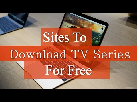 websites to download tv shows free