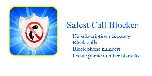 safest call blocker app