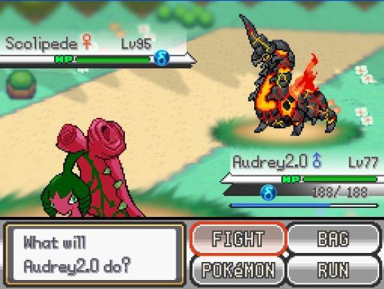 descargar pokemon mega adventure para android