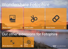 Wondershare Fotophire Review: Fotophire