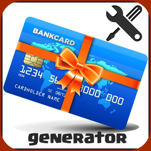 On the other hand, some online generator of credit card numbers asks for details to create a more genuine looking product.