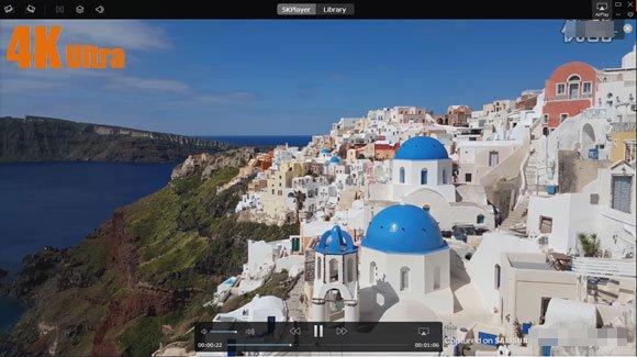 How to Play 4K UHD Videos on Windows 10 - TechMused