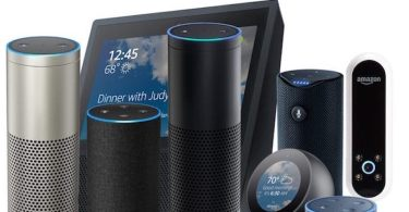 Alexa needs strong passwords
