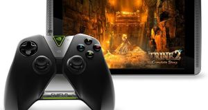 Nvidia Shield Tablet LTE