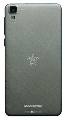 MediaCom PhonePad Duo X520