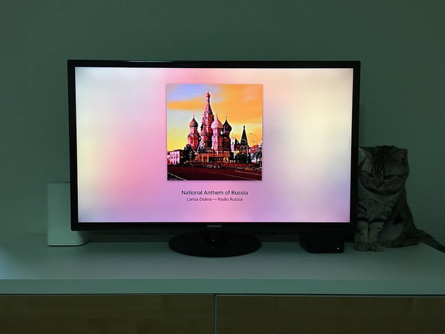 Apple TV Podcasts