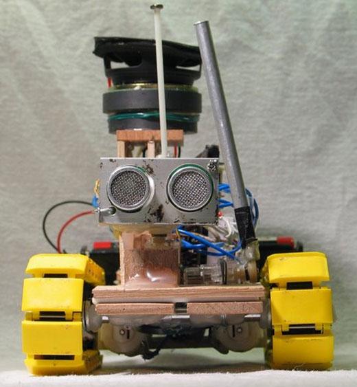 Little Drummer Bot