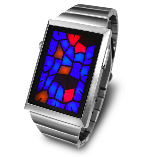 tokyoflash timepiece watch japan kisai broke