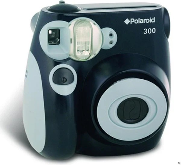 polaroid instant camera film retro