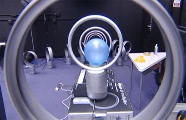 dyson balloon air multiplier video accelerator