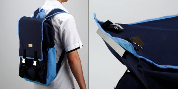 backpack chairs compact folding chair bag hug doubles as both and