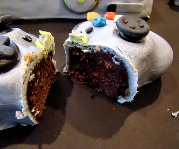 Halo Reach Birthday Cakes