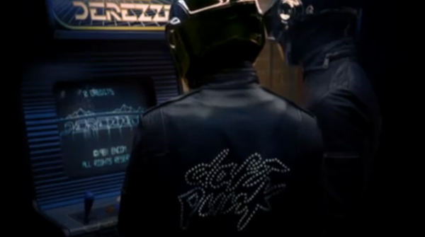daft punk derezzed official video clip