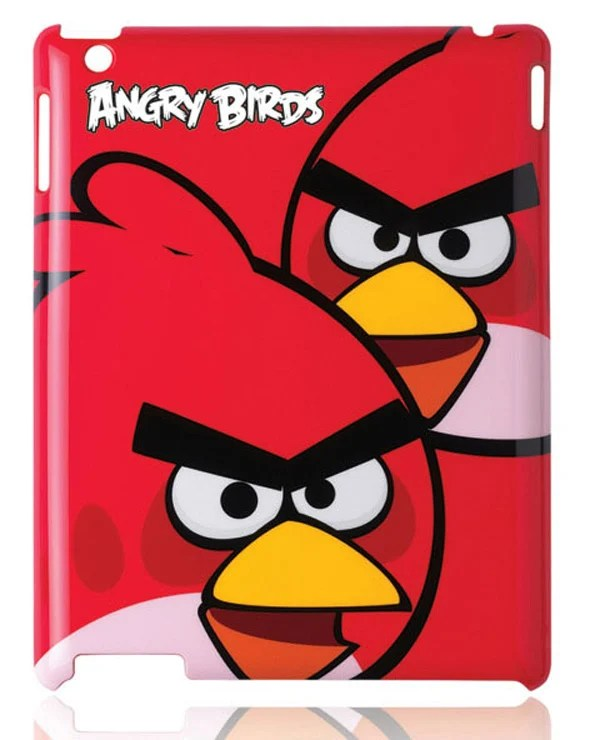 angry birds ipad 2 case cover gear4 protective