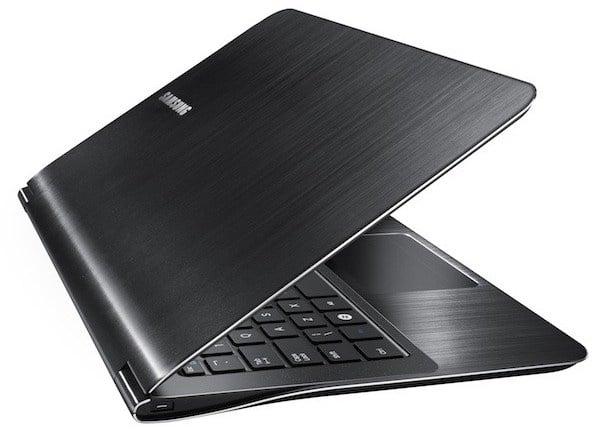 samsung laptop 9-series ultraportable macbook air