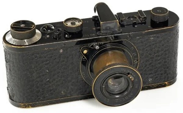 leica camera auction most expensive