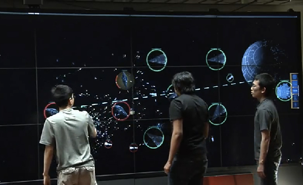 fleet commander star wars strategy game by arthur nishimoto