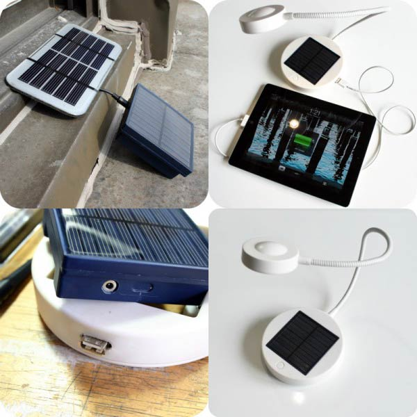 sunnan ikea hack voltaic systems ipad charger