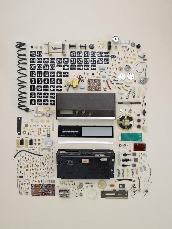 todd mclellan disassembly disassembled tech photos apart