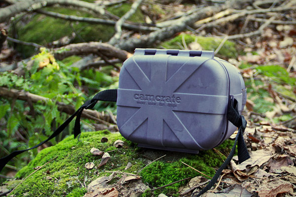 cam crate dslr case rugged protect camera