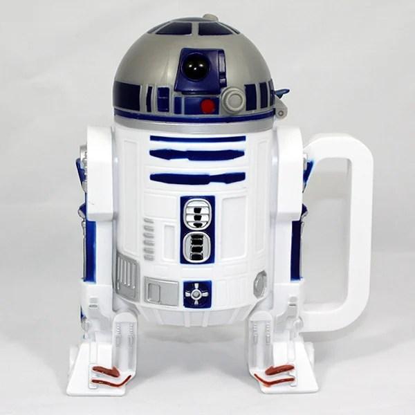 R2 D2 Cup Souvenir Star Wars 01