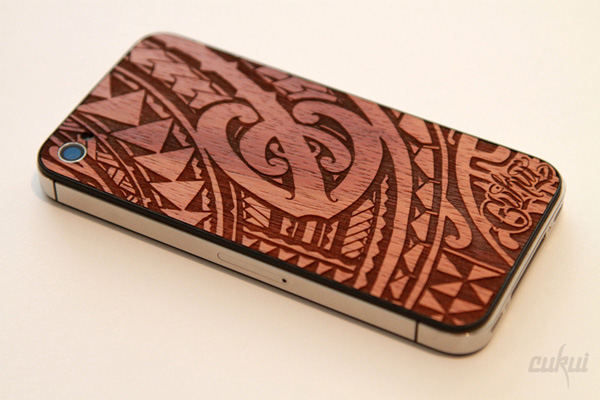 cukui wood backplate iphone koa 01