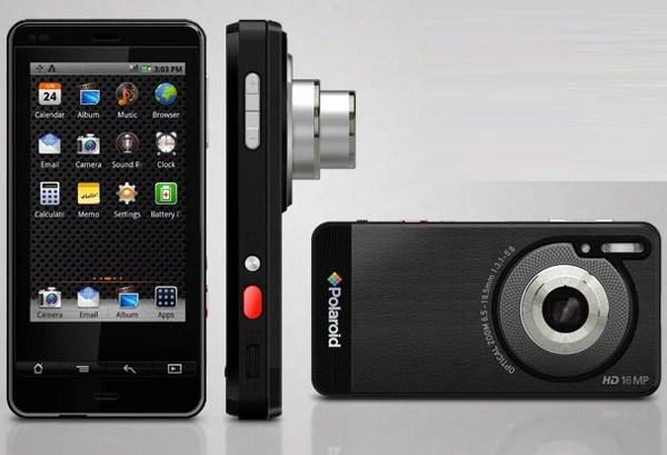 polaroid sc1630 android camera