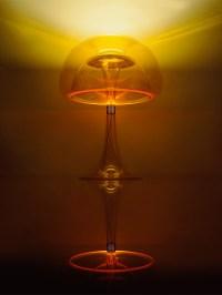 Aurelia LED Lamp Looks Like a High