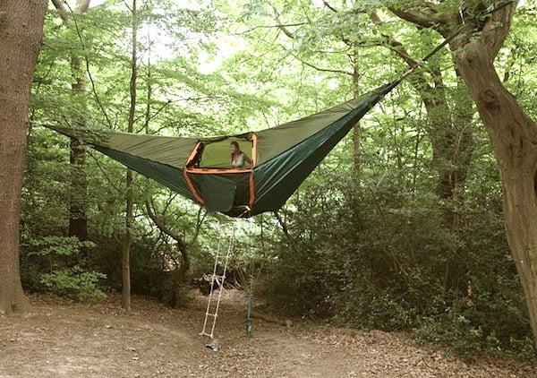 tentsile hanging tent 1