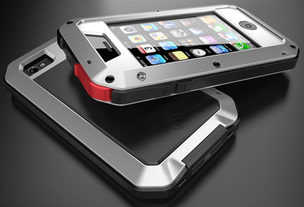 taktik minima iphone case