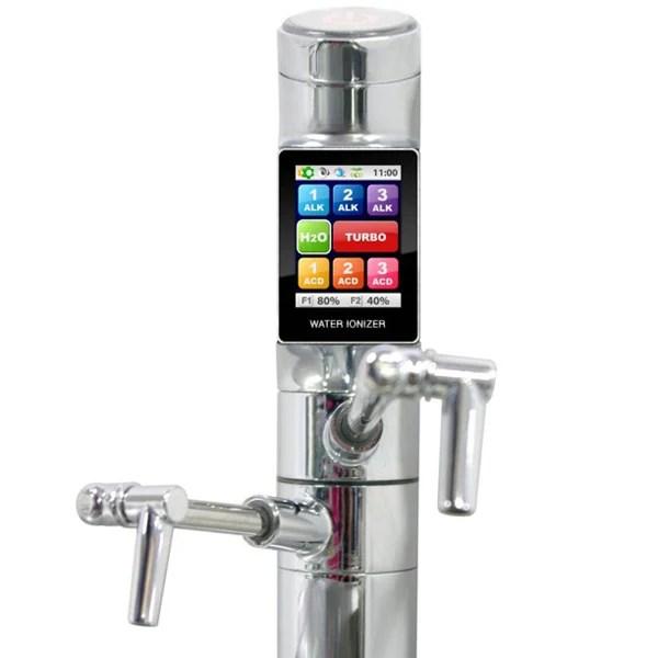 tyent water ionizer