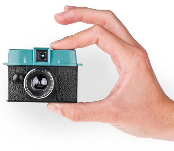 diana 110 baby lomography lomo camera