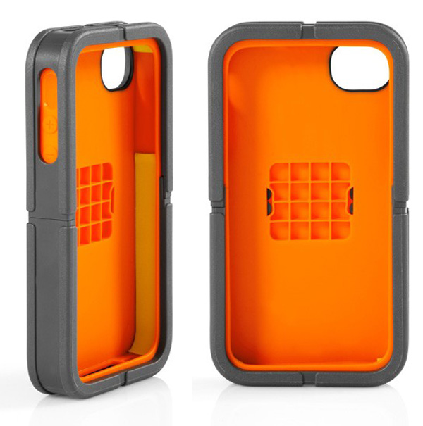 systm rugged iphone case vise