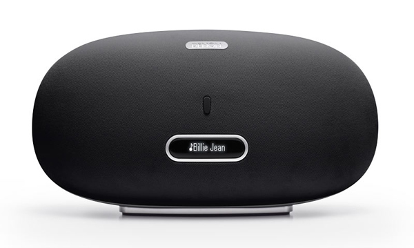 denon cocoon home portable speaker