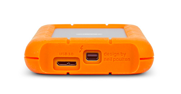 lacie rugged external ssd hd