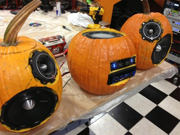 Wiring Up A Car Stereo