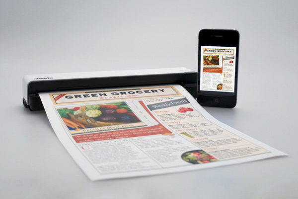 doxie go scanner