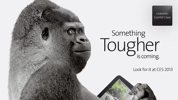 gorilla glass 3 corning
