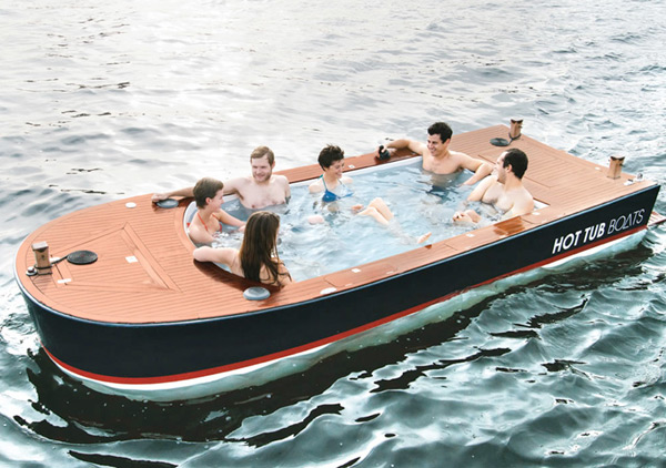 hot tub boat seattle ship pleasure craft full