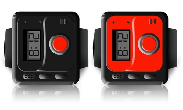 lockstar black red